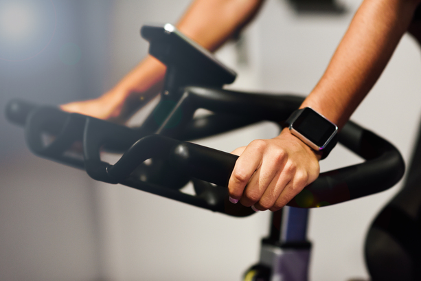 CrossFit Bicycle HealthcareBlog