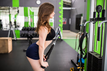 Best Leg Exercises For Women To Get Sexy And Strong Legs