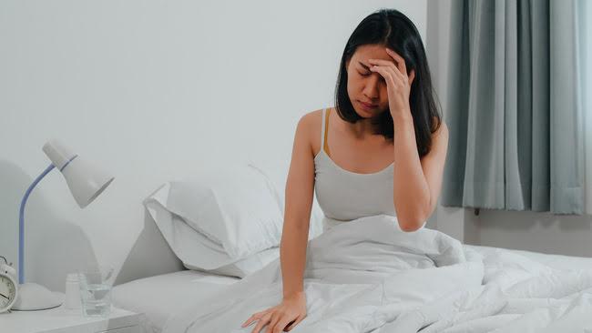 body weakness treatment