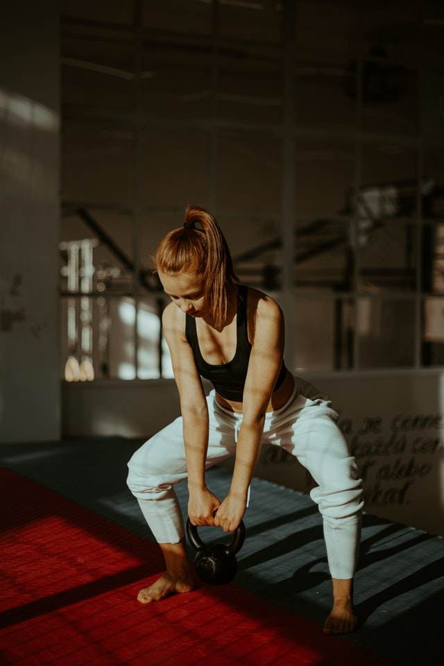 Exercise for hips and thighs HealthcareBlog