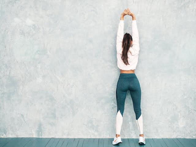 exercise to increase buttocks hips home HealthcareBlog