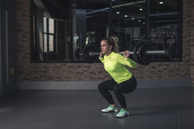 Exercise to reducing hip fat HealthcareBlog