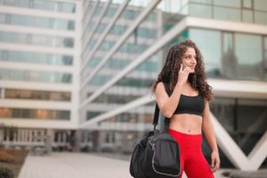 Everything You Need In Your Gym Bag Essentials For Beginners