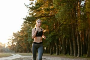 How to lose weight by walking ?