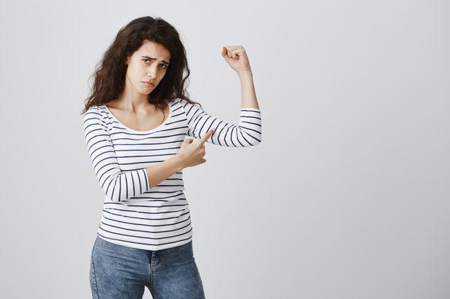muscle weakness in arms healthcareblog