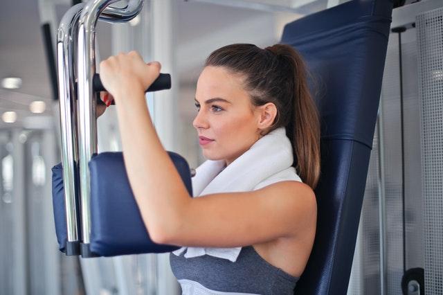 gym bag essentials for women