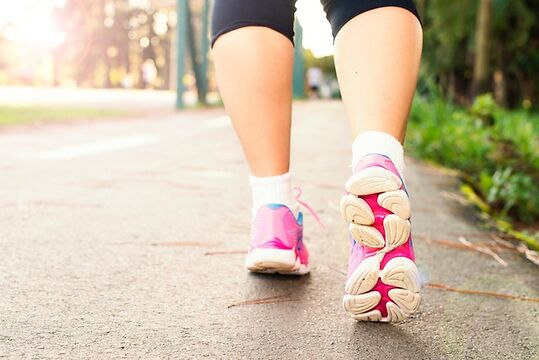 How Much Do I Need To Walk To Lose Weight