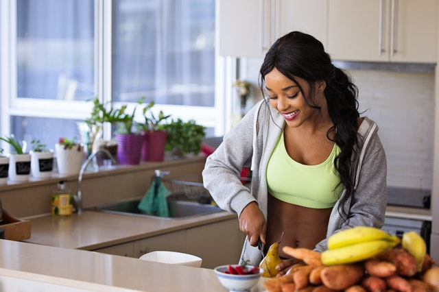 fitness nutrition by Healthcareblog