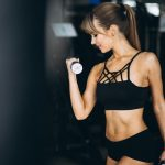 9 best workout for beginners female at Gym