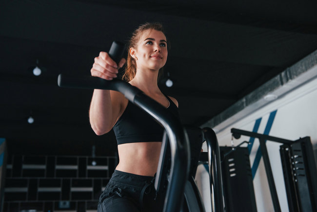 workout for female weight loss