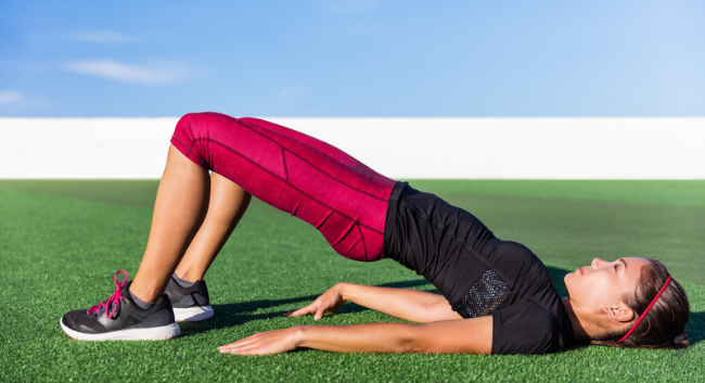 hip slimming exercise