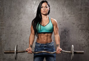 The Joy and Stress-Reducing Power of Natural Bodybuilding and Running