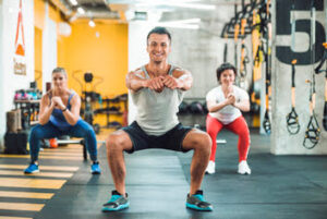 How many squats should i do a day to lose weight quickly?