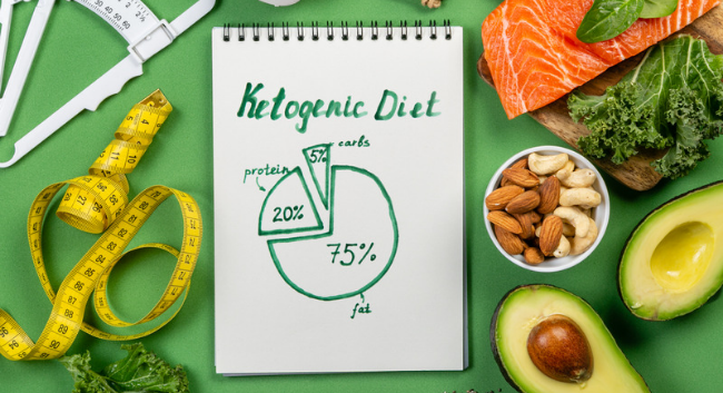 is keto diet good for sports