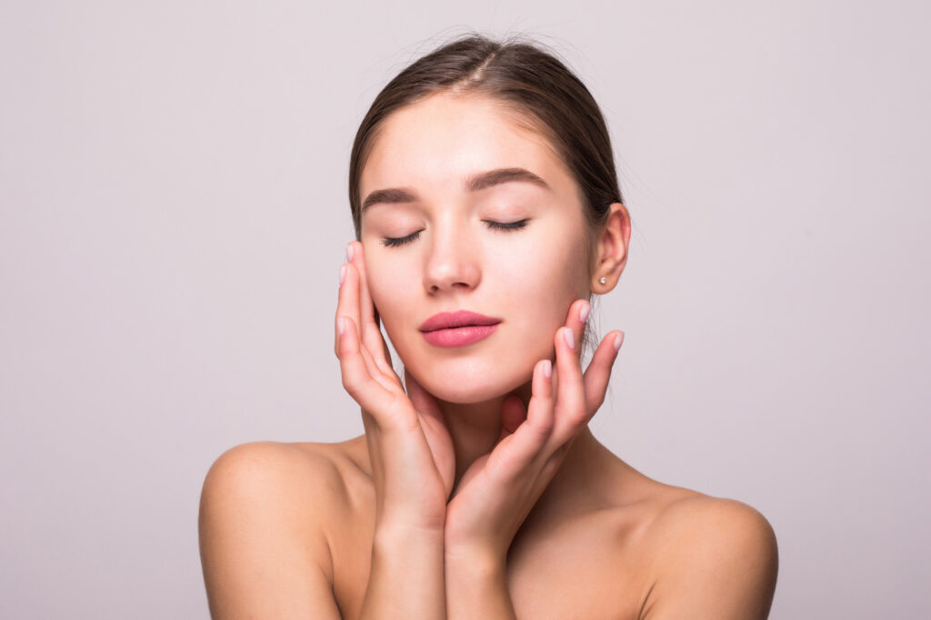 skin care routine for dry skin