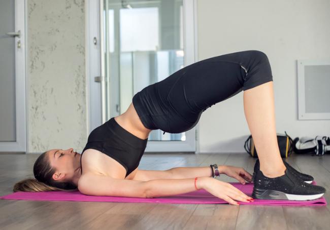tilt exercise