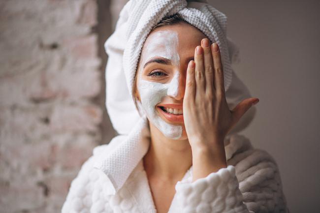 Tips of skin care in winter