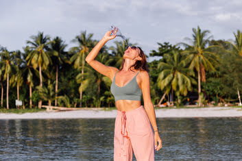 what are signs of dehydration