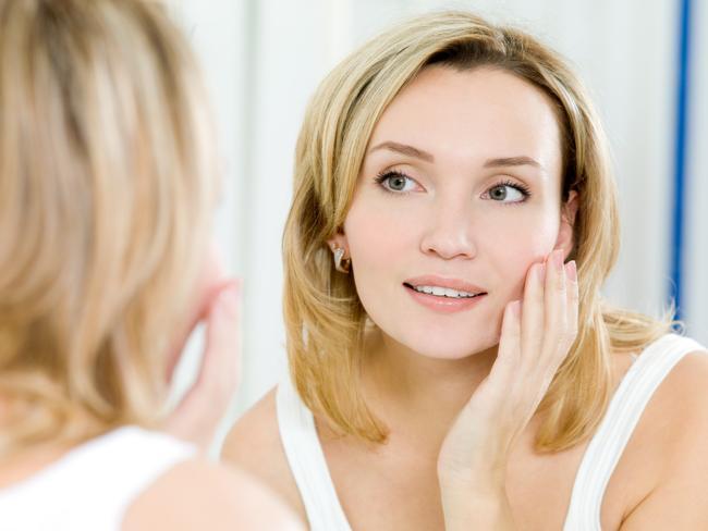 facial exercises for women