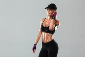 How To Become A Fitness Model: Tips To Be A Fitness Girl