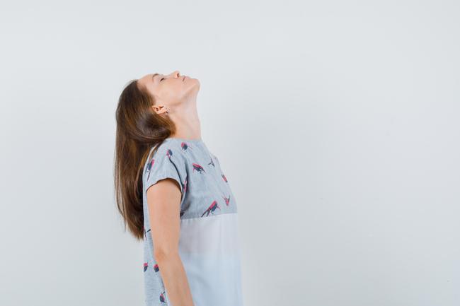 neck workouts
