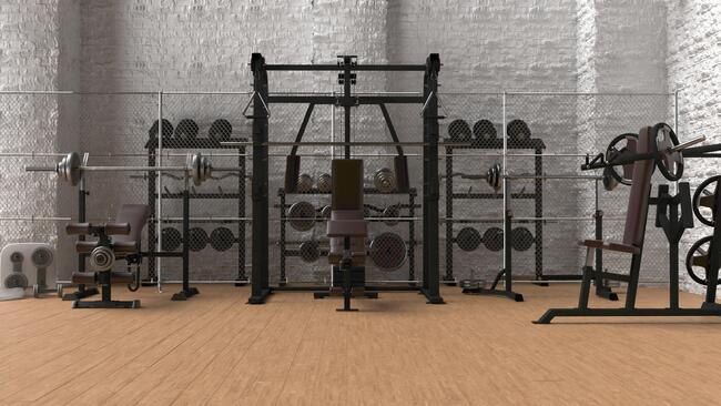 back to gym after lockdown reddit