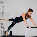 5 Best Pilates Exercises For Beginners To Get Beefy Abs