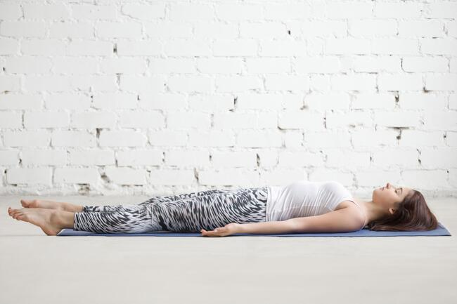 at home pilates workouts