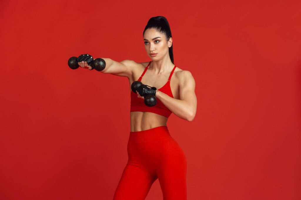 upper body workout for beginners
